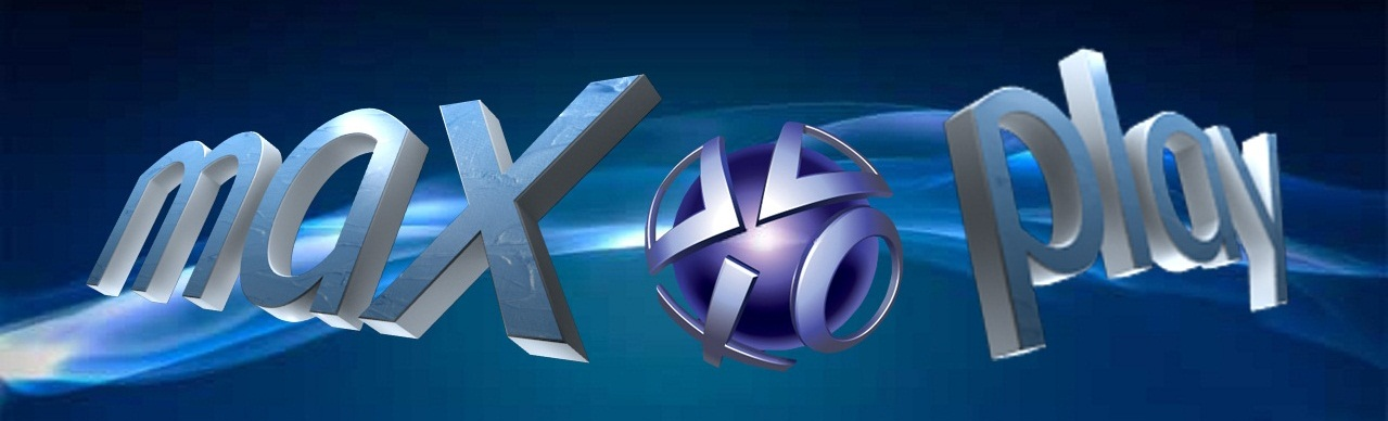 Maxplay Playstation psn cards